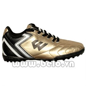 Giày bóng đá Prowin FX03 màu vàng kim