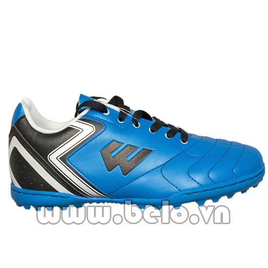 Giày bóng đá Prowin FX04 màu xanh dương