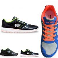 Hãy phân biệt giày chạy bộ và các loại giày thể thao khác