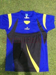 Áo bóng chuyền OTTO nam xanh dương OT01- giá rẻ nhất Hà Nội