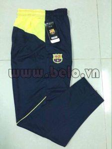 Quần nỉ thể thao CLB Barca