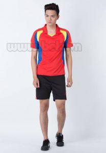 Quần áo bóng chuyền nam cao cấp chính hãng Donexpro mã 2016-70