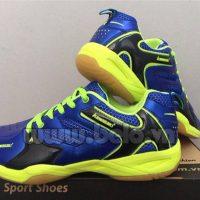 Giày bóng chuyền Kawasaki K-613 xanh cô ban