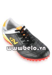 Giày coavu 01 màu đen chính hãng