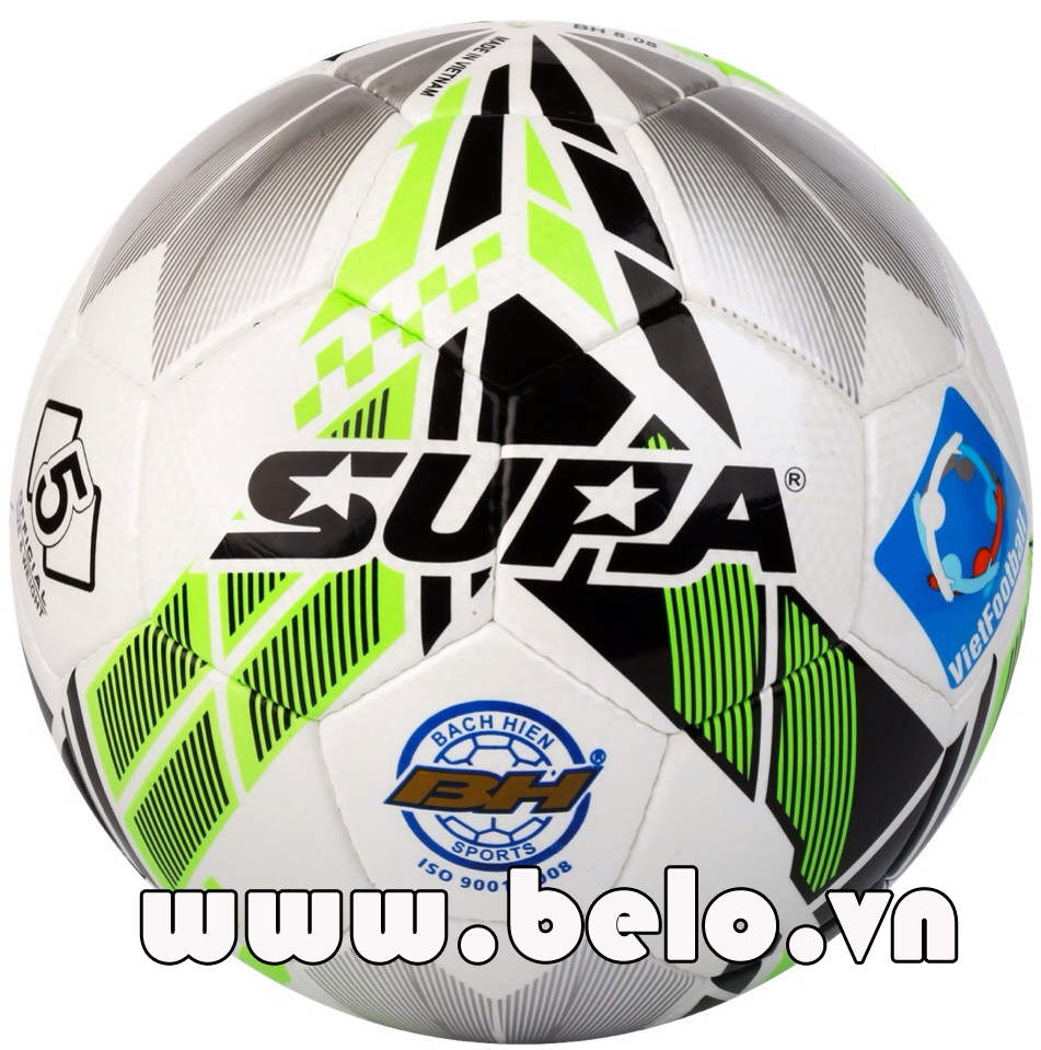 Quả bóng đá chuyên phủi Supa HPL-S4 chính hãng