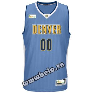Đồng phục quần áo bóng rổ BR0103