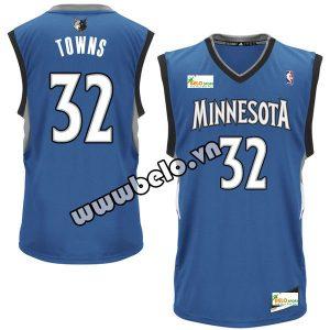 Đồng phục quần áo bóng rổ BR0108