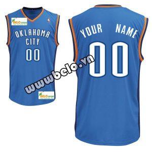 Đồng phục quần áo bóng rổ BR098