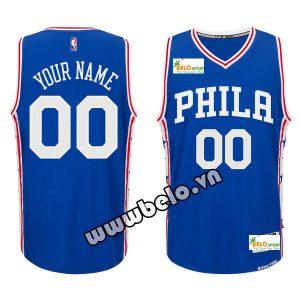 Đồng phục quần áo bóng rổ BR097
