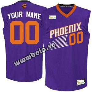 Đồng phục quần áo bóng rổ BR011
