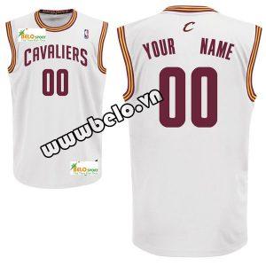 Đồng phục quần áo bóng rổ BR096
