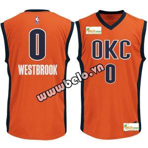 Đồng phục quần áo bóng rổ BR093