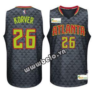 Đồng phục quần áo bóng rổ BR090