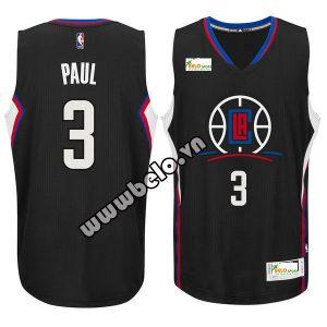 Đồng phục quần áo bóng rổ BR050 đen