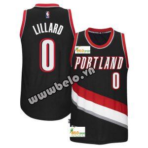 Đồng phục quần áo bóng rổ BR089 đen