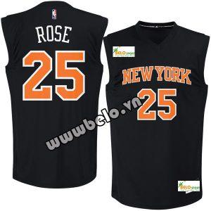 Đồng phục quần áo bóng rổ BR088 đen