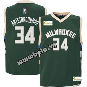 Đồng phục quần áo bóng rổ BR087
