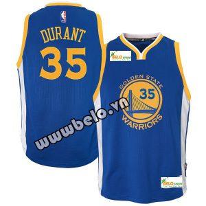 Đồng phục quần áo bóng rổ BR086 xanh