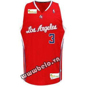 Đồng phục quần áo bóng rổ BR078 đỏ