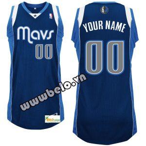 Đồng phục quần áo bóng rổ BR077 xanh