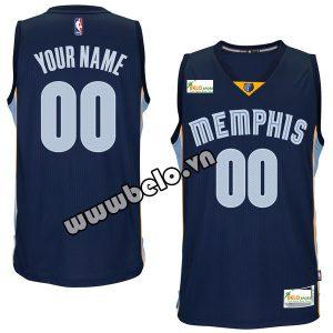 Đồng phục quần áo bóng rổ BR107