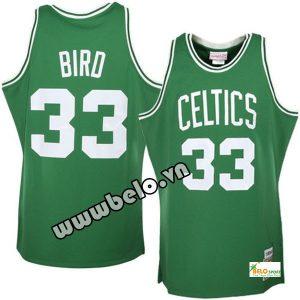 Đồng phục quần áo bóng rổ BR074 xanh