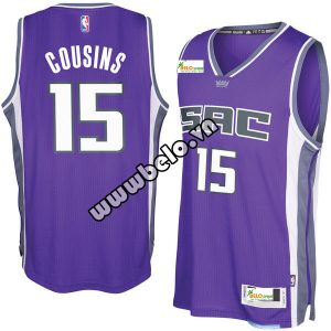 Đồng phục bóng rổ BR 070 tím