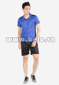 Bộ quần áo  bóng chuyền donexpro nam 2017 BL22