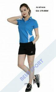 Áo bóng chuyền  nữ Donexpro 2017 BL08