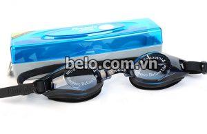 Kính Bơi Phoenix PN-203 màu đen giá rẻ, uy tín, chất lượng nhất