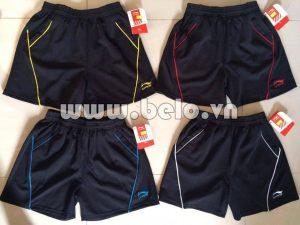 Quần cầu lông nam nữ Lining mã QL236