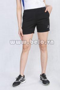 Quần cầu lông nữ cao cấp chính hãng Donexpro mã ASC-854-08-01
