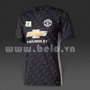 Áo bóng đá câu lạc bộ Manchester