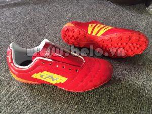 Giày bóng đá Coavu w17 fly wing màu đỏ