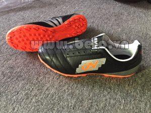 giày Coavu w17 fly wing màu đen