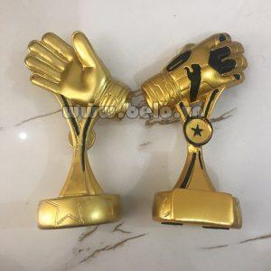 Găng tay thủ môn vàng kỉ niệm chương độc quyền tại Belo sport