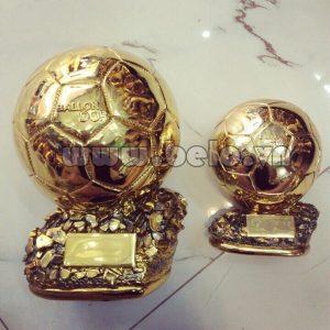 Quả bóng vàng kỉ niệm chương bóng đá độc quyền tại Belo sport