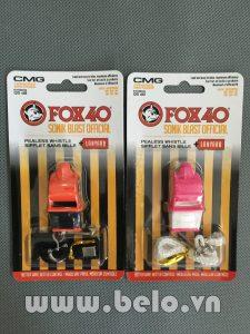 Còi FOX 40 SONIK