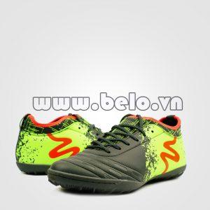 Giày bóng đá MITRE B0804 màu vàng đen chính hãng