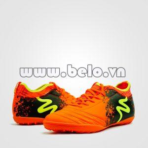 Giày bóng đá MITRE B0804 màu cam