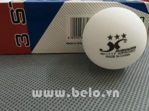 Quả bóng bàn Xushaofa 40+ (Không mối nối)