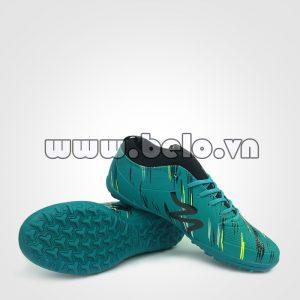 Giày bóng đá MITRE B0930 màu xanh chính hãng