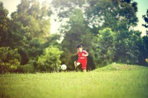 Chọn mua bóng Động Lực chính hãng giá rẻ phù hợp với mọi lứa tuổi