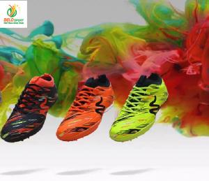 Review giày bóng đá MITRE 2017 chính hãng