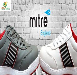 Chuyển chẳng ai ngờ: Giày bóng đá MITRE của nước nào?