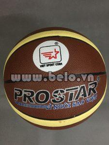 Quả bóng rổ prostar ngôi sao thi đấu chính hãng số 7