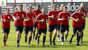 Bật mí 10 bí quyết rèn luyện và duy trì thể lực của các cầu thủ bóng đá