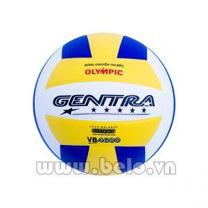 Quả bóng chuyền dán Gentra da PU VB4600 chính hãng