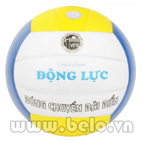 Quả bóng chuyền bãi biển DLB 230C động lực thi đấu