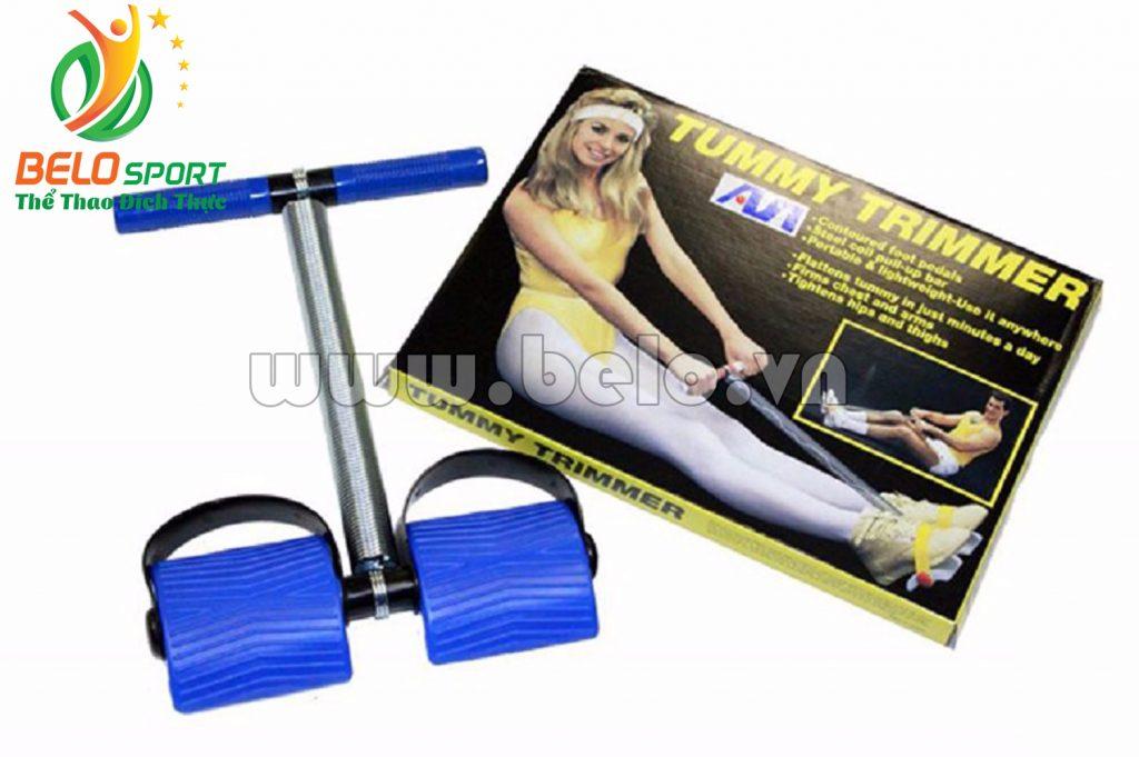 Dụng cụ tập cơ bụng, cơ tay Tummy Trimmer đa năng